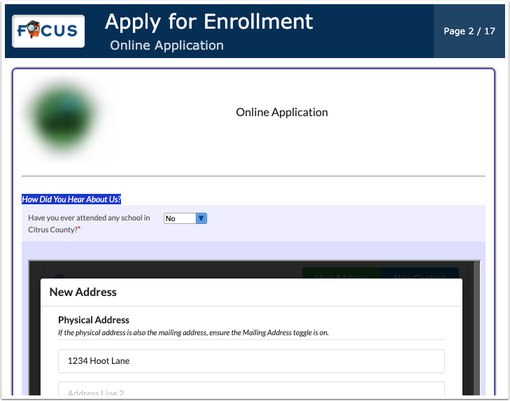 Apply for Enrollment - Citrus_02