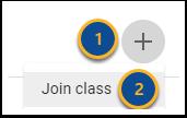 Classes - Google Chrome