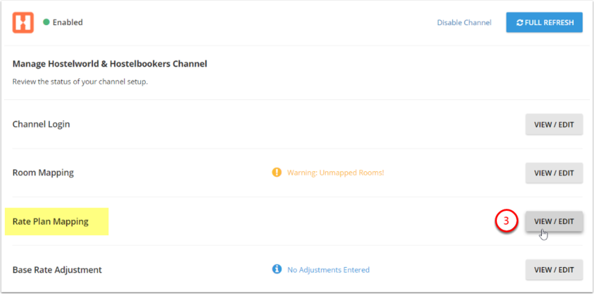 MD_test - Manage - Channel Distribution - Channel Setup - Google Chrome