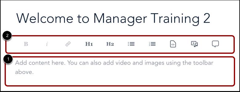 Add Slide Content