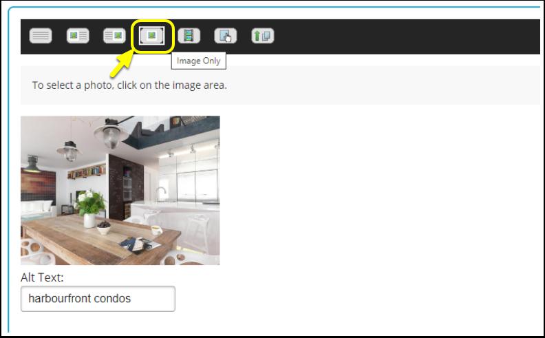 Edit Content - Google Chrome