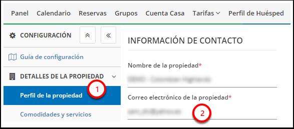 DEMO - Colombian Highlands - Perfil de la propiedad - Google Chrome