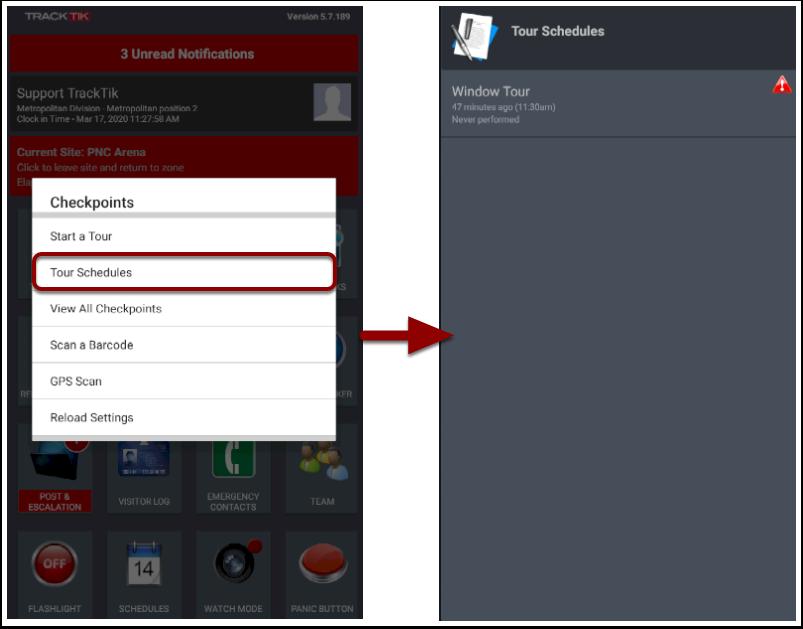 User Manual - IN PROGRESS - Mobile Application - Google Docs - Google Chrome