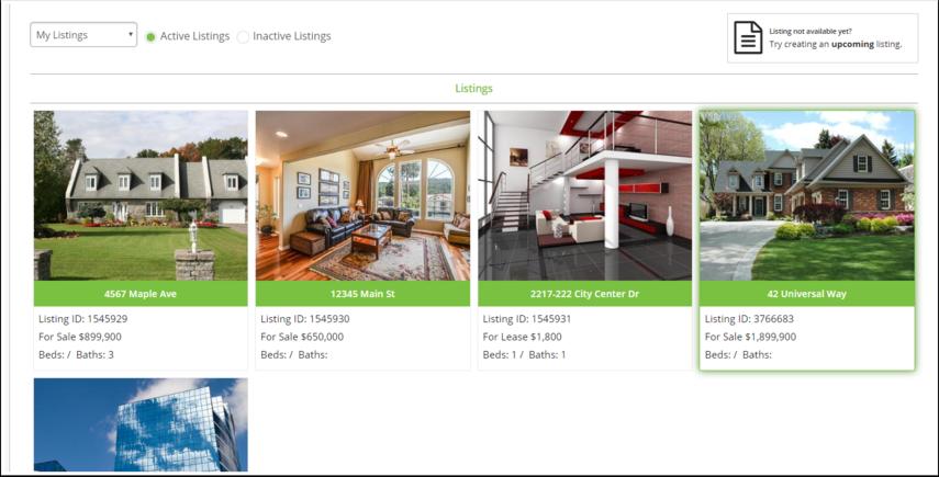 Marketing Home - Google Chrome