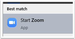 Join Meeting with Zoom Code