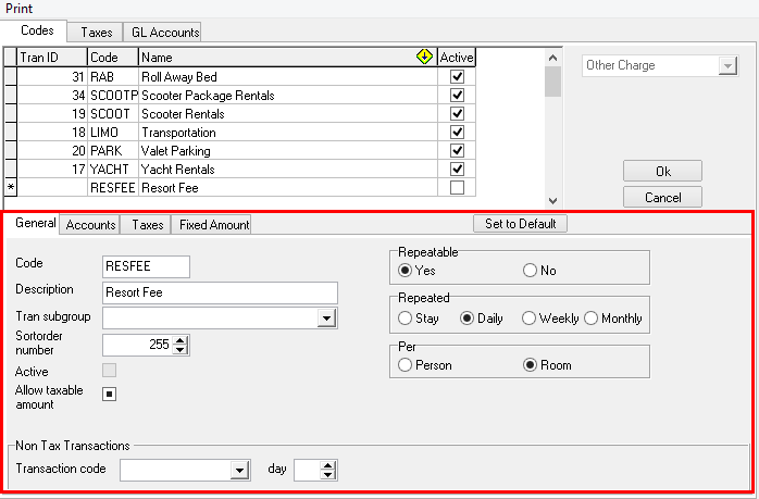 Code Details