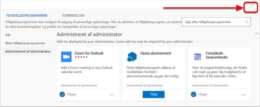 Indbakke - HEAB@kp.dk - Outlook