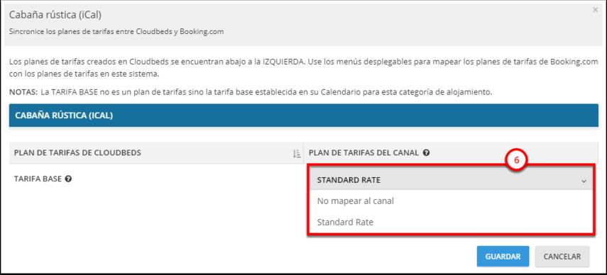 DEMO - Colombian Highlands - Configuración - Myallocator (Distribución) - Configuración del canal - Google Chrome