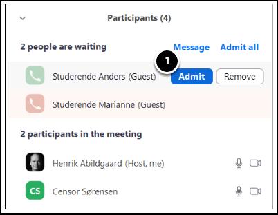 Zoom Meeting ID: 555-607-8310