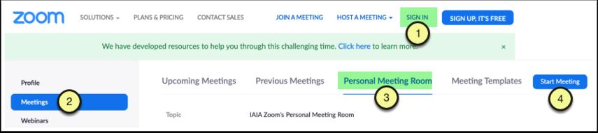 Video Conferencing, Web Conferencing, Webinars, Screen Sharing - Zoom - Vivaldi