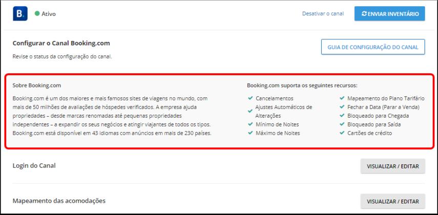 DEMO TEST - Gerenciar - Myallocator (Distribuição) - Configuração do Canal - Google Chrome