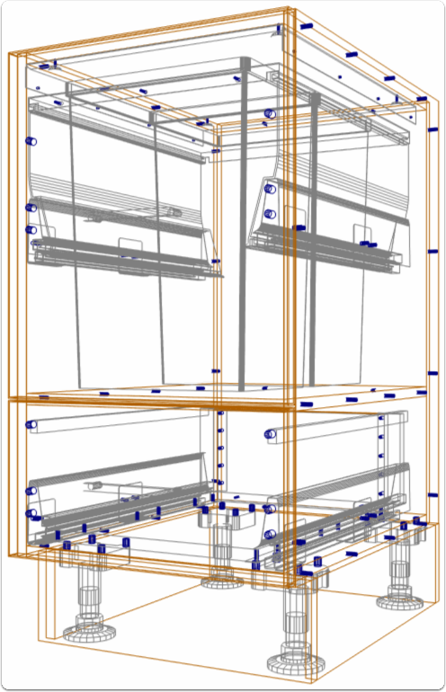Tanova Designer Series-20200406.cvj [Assembly] - Solid Ultimate