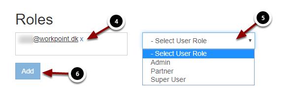 Roles - Google Chrome