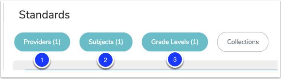 Standards Process Image