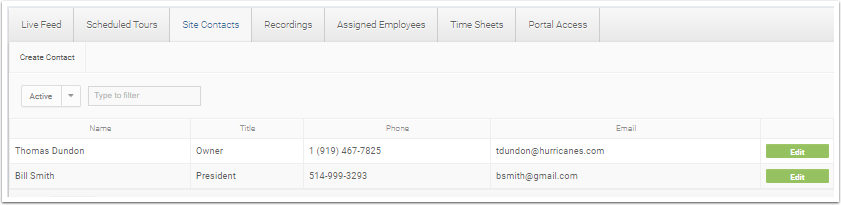 Operation Dashboard - Google Chrome