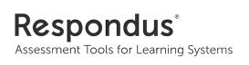 image: Respondus logo