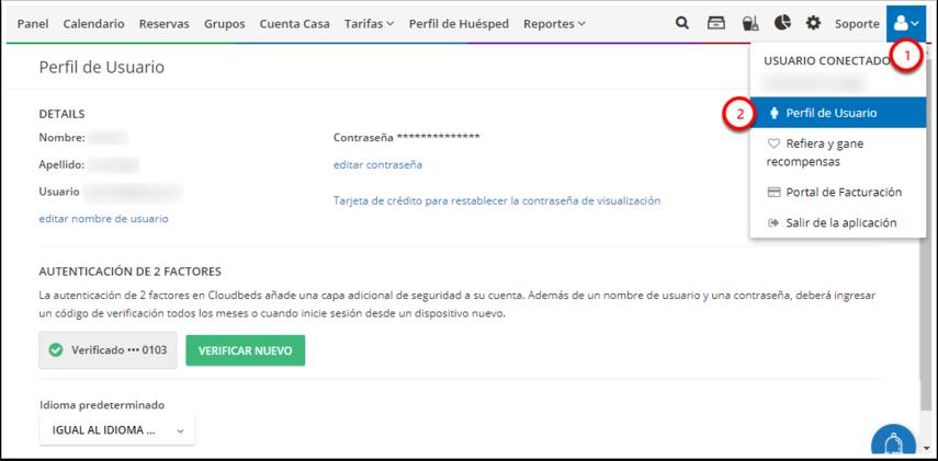 DEMO - Colombian Highlands - Perfil de Usuario - Google Chrome