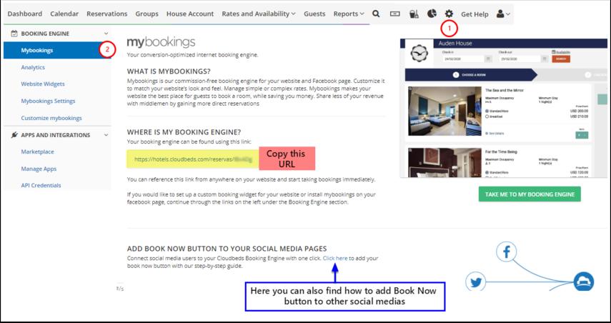 DEMO - Karina's Hostel - Manage - Mybookings - Google Chrome