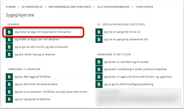 Serviceportal - Sygeplejerske - Mozilla Firefox (Privat browsing)