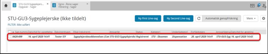 TOPdesk - STU-GU3-Sygeplejerske (Ikke tildelt) – Google Chrome