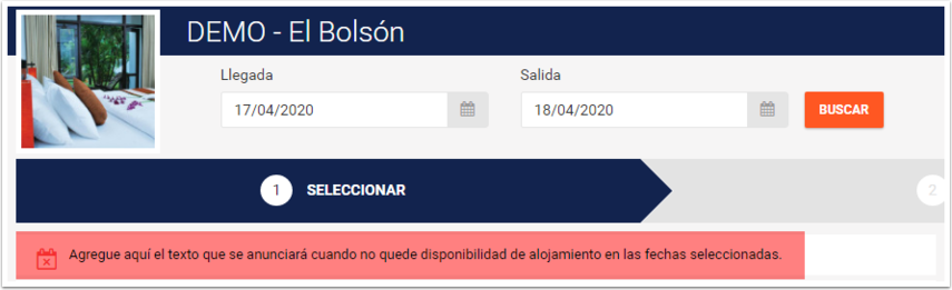 DEMO - El Bolsón - San Diego, Colombia - Mejor precio garantizado - Google Chrome