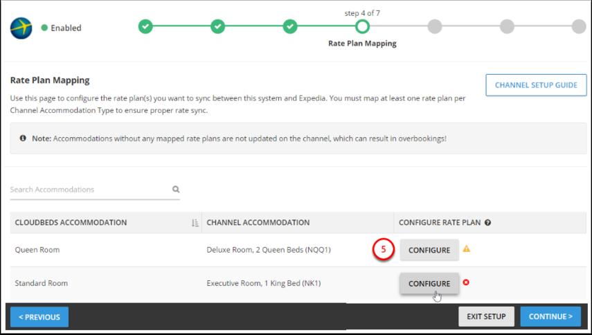 test - Manage - Channel Distribution - Channel Setup - Google Chrome