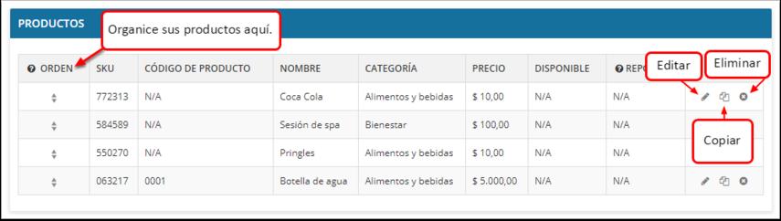 DEMO - El Bolsón - Productos y servicios - Google Chrome