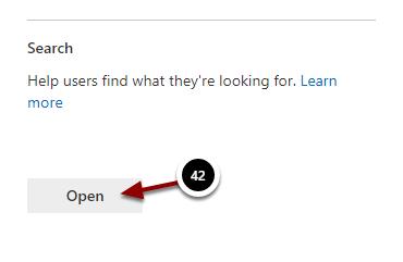 SharePoint admin center - Google Chrome