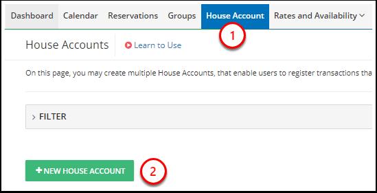 DEMO - Karina's Hostel - House Account - Google Chrome