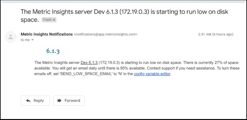 User Editor - Google Chrome
