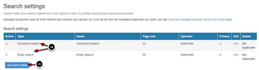 Edit search settings - Google Chrome