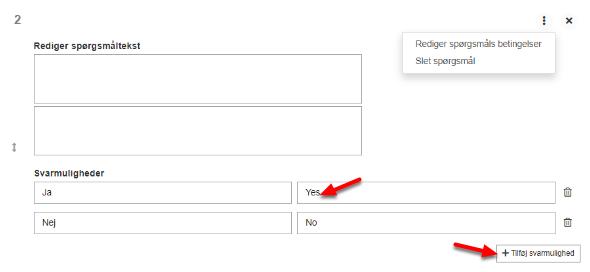 KP Evaluering – Google Chrome