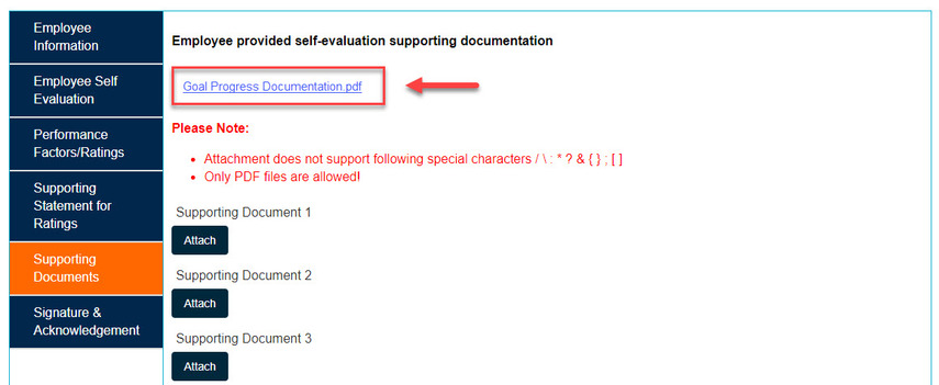 Box highlighting PDF attached