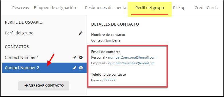 RB Hotel - Gestión de Grupos - Google Chrome