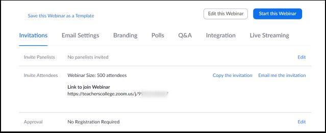 Webinar Information - Zoom - Google Chrome