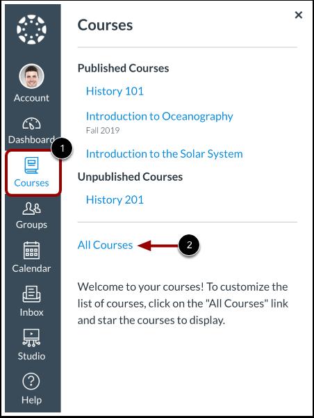 Öppna kurser