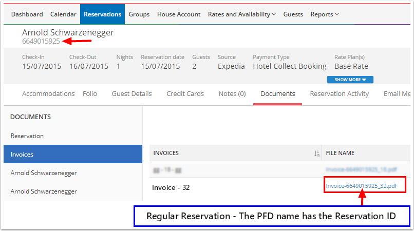 DEMO - Karina's Hostel - Reservations - Google Chrome