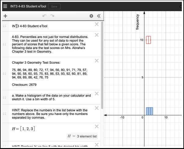 INT3 4-83 Student eTool