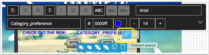 Open Time Content - Personalizing the widgets  (copied)