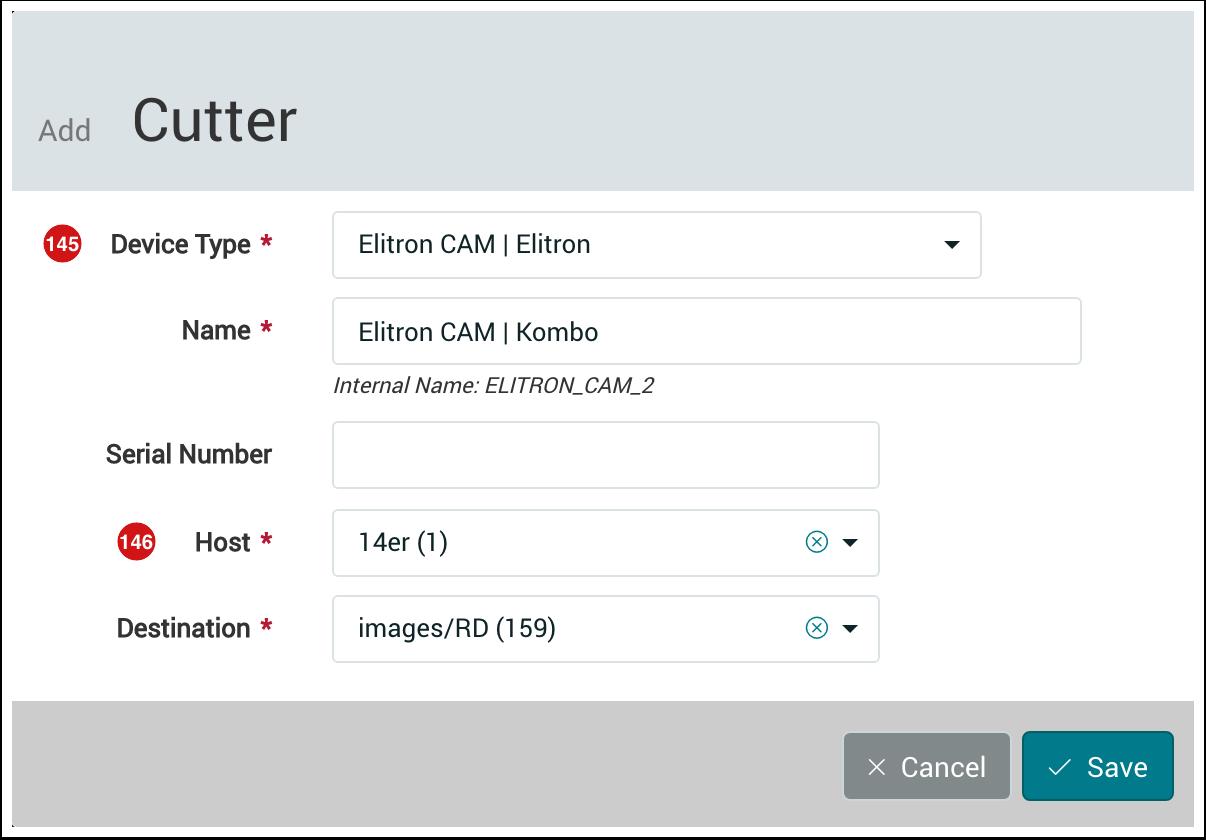 Add Cutter - 1.7.6