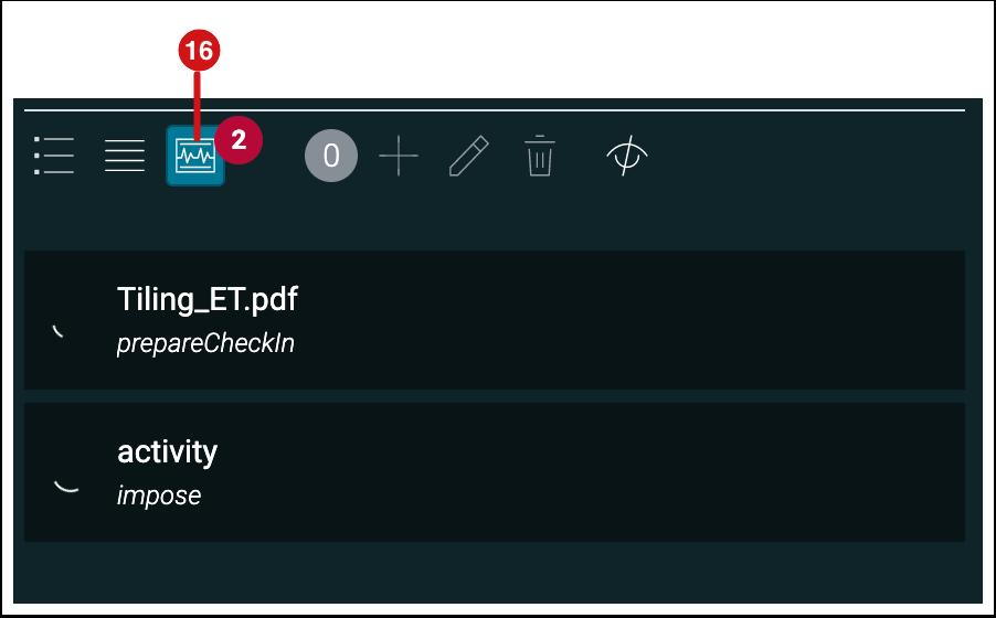Activity Status - 1.7.6