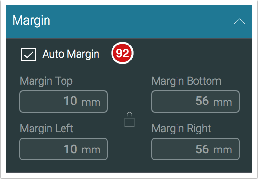 Impose Editor - Auto Margin - 1.7.5