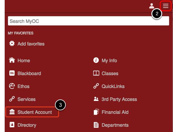 MyOC Services