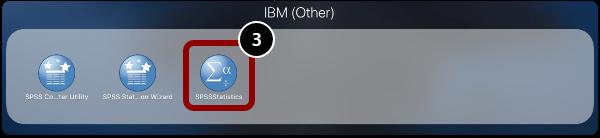 IBM folder