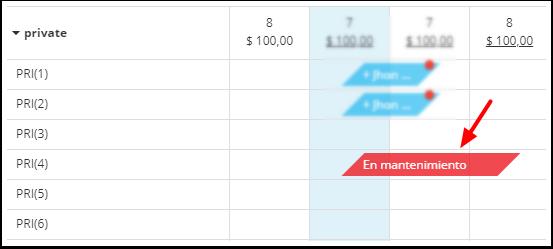 RB trial tabs - Calendario - Google Chrome