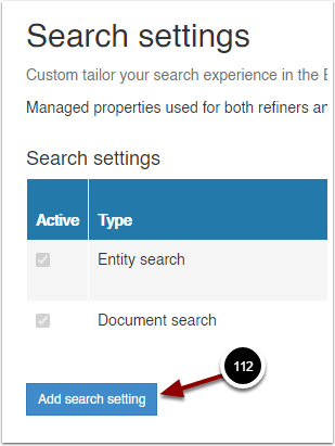 Edit search settings - Google Chrome