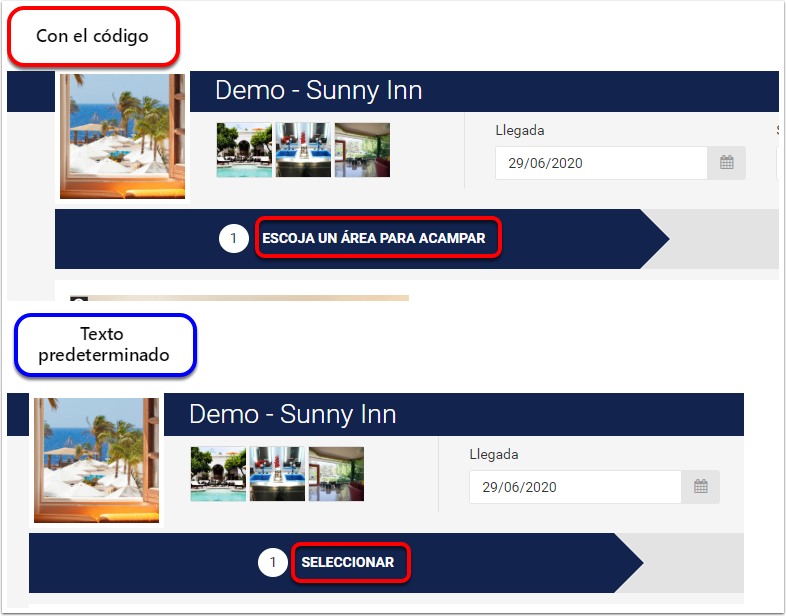 Checkout - [Demo] Mountain Resort & SPA - Google Chrome