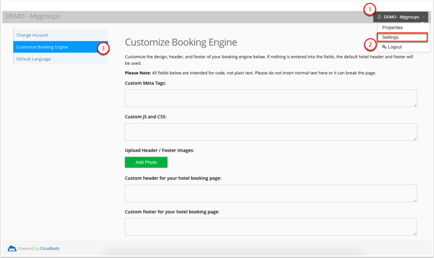 Profile   Manage Associations - Google Chrome