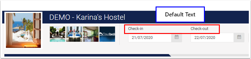 DEMO - Karina's Hostel - São Paulo, Brazil - Best Price Guarantee - Google Chrome