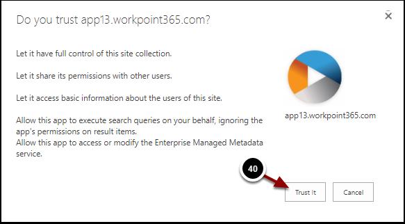 Manage App Deployments - Google Chrome